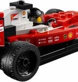 LEGO 75879 Speed Champions Scuderia Ferrari SF16-H