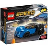 75878 Speed Champions Bugatti Chiron