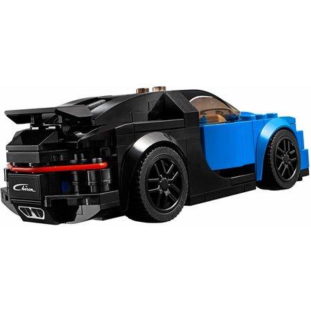 LEGO 75878 Speed Champions Bugatti Chiron