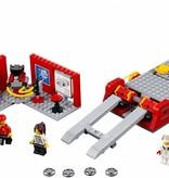 LEGO 75882 Speed Champions Ferrari FXX K & Development Center
