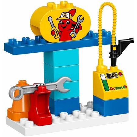 LEGO 10836 Duplo Stadsplein