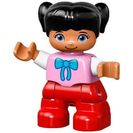 LEGO 10847 Duplo Getallentrein