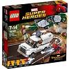 LEGO 76083  Marvel Super Heroes  Pas op voor Vulture