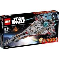 Star Wars 75186 De Arrowhead
