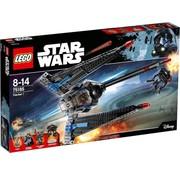 LEGO Star Wars 75185 Tracker I