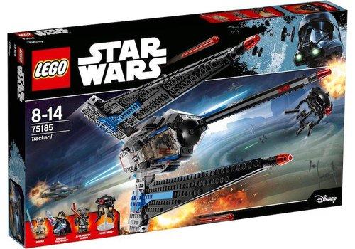 Star Wars 75185 Tracker I