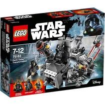 Star Wars 75183 Darth Vader transformatie