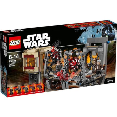 LEGO  Star Wars 75180 Rathtarå» ontsnapping