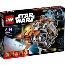 Star Wars 75178 Jakku Quadjumper
