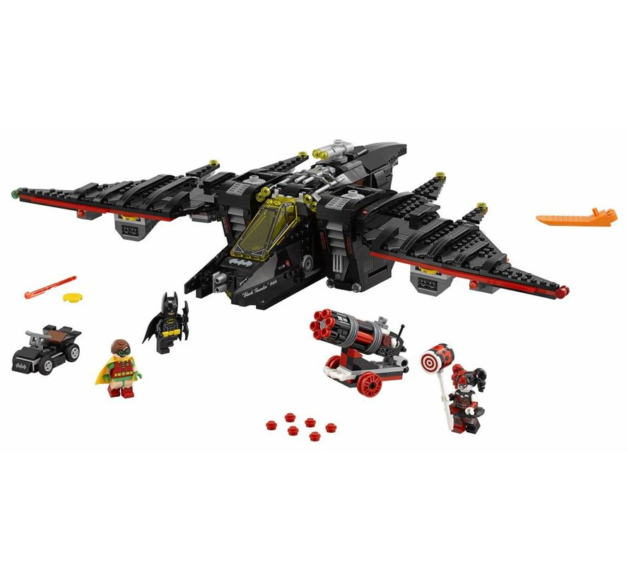 Batman movie 70916 De Batwing
