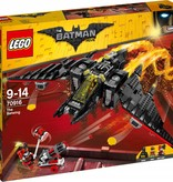 LEGO  Batman movie 70916 De Batwing