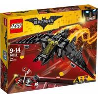 Batman movie 70916 De Batwing