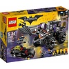 LEGO  Batman movie 70915 Two-Face dubbele verwoesting