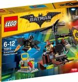 LEGO  Batman movie 70913 Scarecrow angstaanval