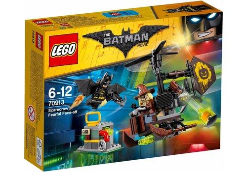 Batman movie 70913 Scarecrow angstaanval