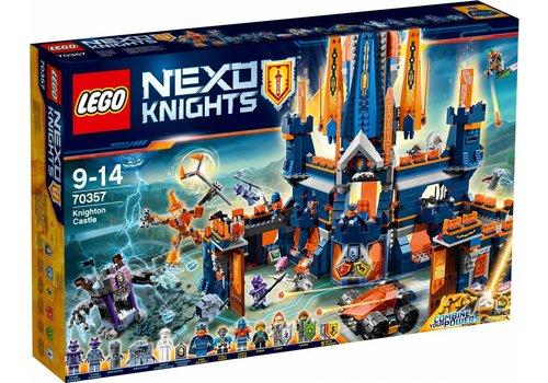 Nexo Knights 70357 Knighton kasteel