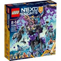 Nexo Knights 70356 De stenen kolos der ultieme vernietiging