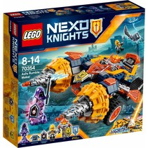 Nexo Knights 70354 Axl's Rumble Maker