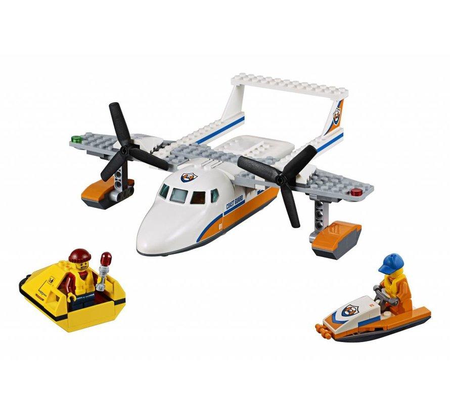 City 60164 Reddingswatervliegtuig