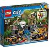 City 60161 Jungle onderzoekslocatie