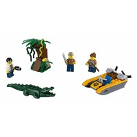 City 60157 Jungle startset