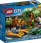 LEGO  City 60157 Jungle startset