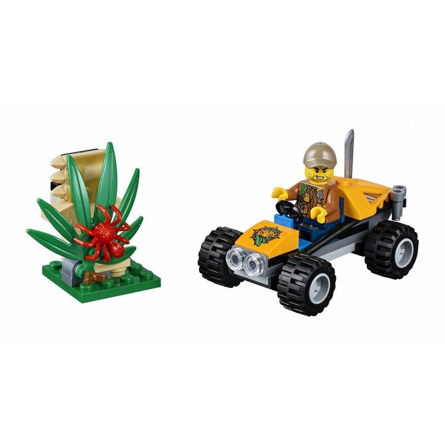 City 60156 Jungle buggy