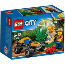 City 60156 Jungle buggy