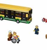 LEGO  City 60154 Busstation