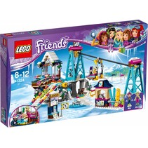 Friends 41324 Wintersport skilift