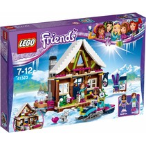 Friends 41323 Wintersport chalet