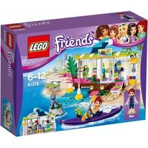 Friends 41315 Heartlake surfshop