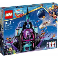 Super Hero Girls 41239 Eclipso duister paleis