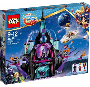 LEGO Super Hero Girls 41239 Eclipso duister paleis