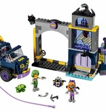 LEGO  Super Hero Girls 41237 Batgirl geheime bunker