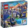LEGO  Super Hero Girls 41237 Batgirl geheime bunker