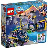 Super Hero Girls 41237 Batgirl geheime bunker