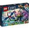 LEGO  Elves 41187 Rosalyns genezingsschuilplaats