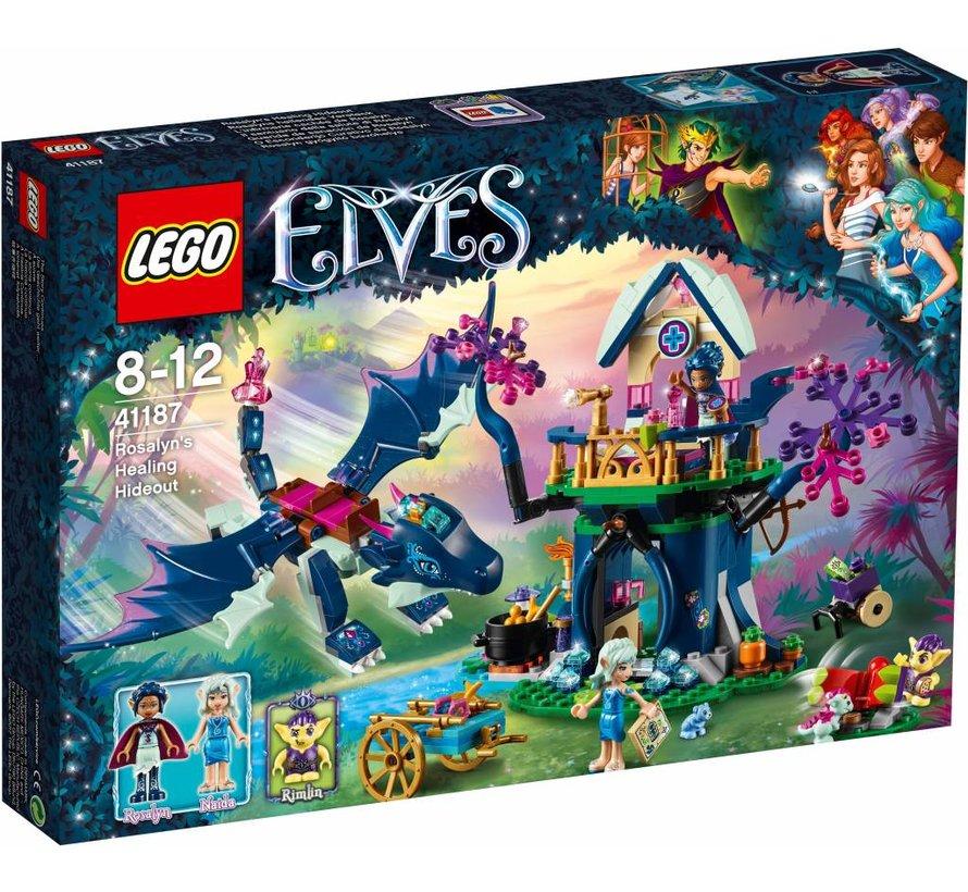 Elves 41187 Rosalyns genezingsschuilplaats