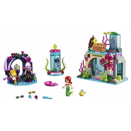 LEGO  Disney Princess 41145 AriÌÇl en de toverspreuk