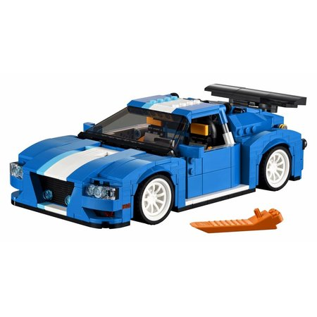 LEGO  Creator 31070 Turbo baanracer