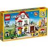 LEGO  Creator 31069 Modulaire familievilla