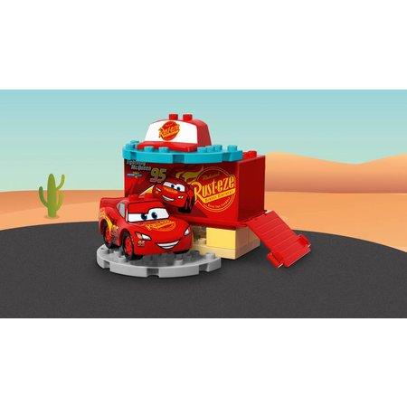 LEGO  Duplo 10846 Flo's caf̩