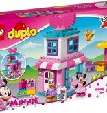 LEGO  DUPLO 10844 Minnie Mouse Bow-tique