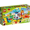 LEGO  DUPLO 10841 Familiekermis