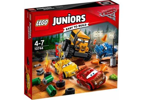 Juniors 10744 Thunder Hollow Crazy 8 race