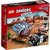 LEGO  Juniors 10742 Willy's Butte snelheidstraining