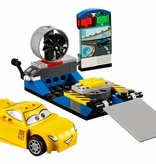 LEGO  Juniors 10731 Cruz Ramirez race-simulator