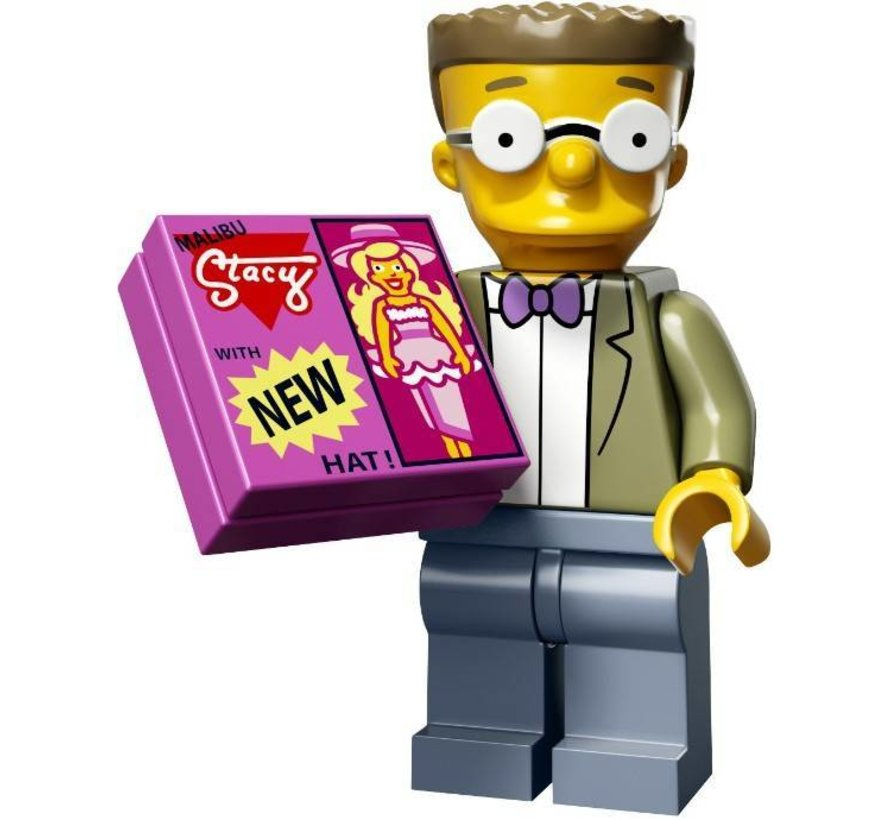 71009 The Simpsons 2 Bart
