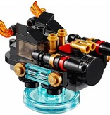 LEGO 71201 Dimensions Back to the Future Level Pack